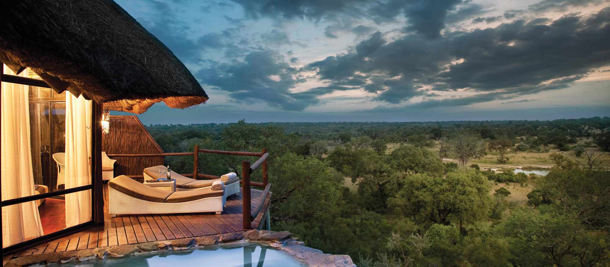 Luxury South Africa Safari