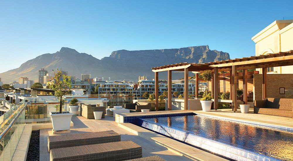 Cape Town Luxury Hotel South Africa Africa Uncovered